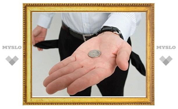 Компаниям-должникам разрешат не платить по долгам до пяти лет