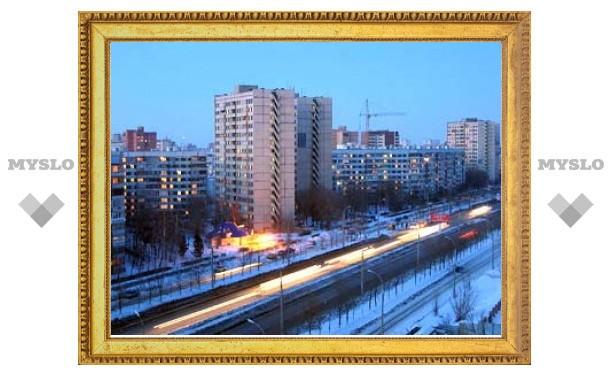 Тольяттинцам предложили переехать в Ленинградскую область