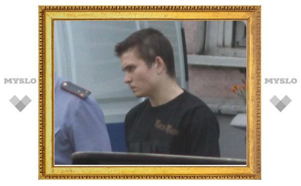Обвиняемый в убийстве семьи Марии Шкарупы Иван Иванченко напишет книгу