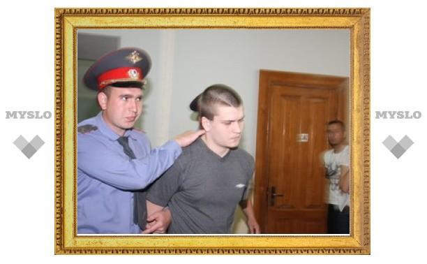 Никто из родственников Иванченко не пришел на суд