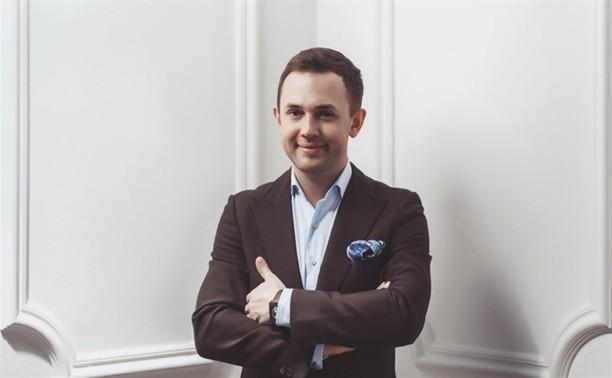 Туляк Денис Решетов - ведущий Универсиады-2013