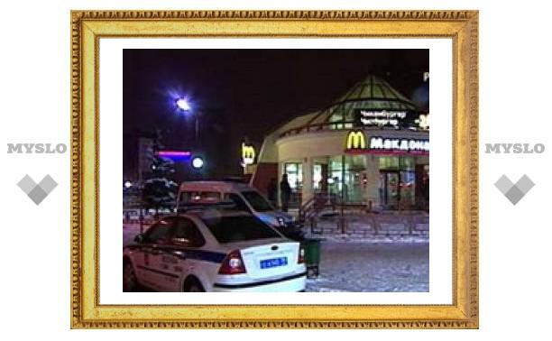Чиновник Министерства спорта подозревается во взрывах и убийствах