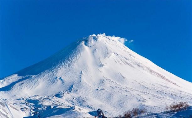 Тулячка чуть не погибла во время перехода по природному парку «Вулканы Камчатки»