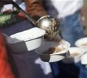 9 Мая в Центральном парке будет работать полевая кухня