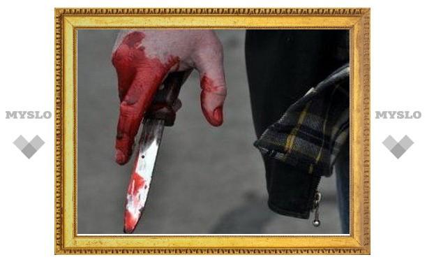 Под Тулой молодая девушка жестоко убила своего приятеля