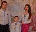 Злата Журавлёва стала финалисткой Всероссийского конкурса социально ответственных девушек «Мисс Молодёжь»