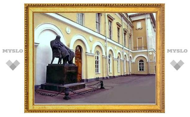 Министерство культуры назвало причину увольнения директора Малого театра