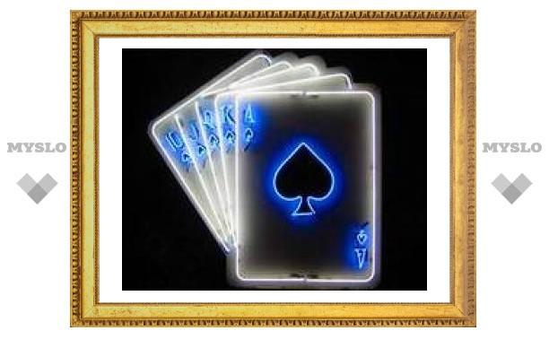 Мосгордума предложила сажать в тюрьму за незаконные азартные игры