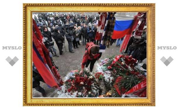 """Медведев нашел в деле Свиридова """"чудеса всякие"""""""