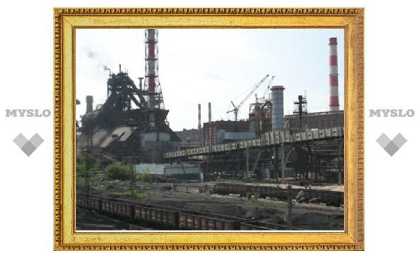 Тульская область – в числе основных загрязнителей страны