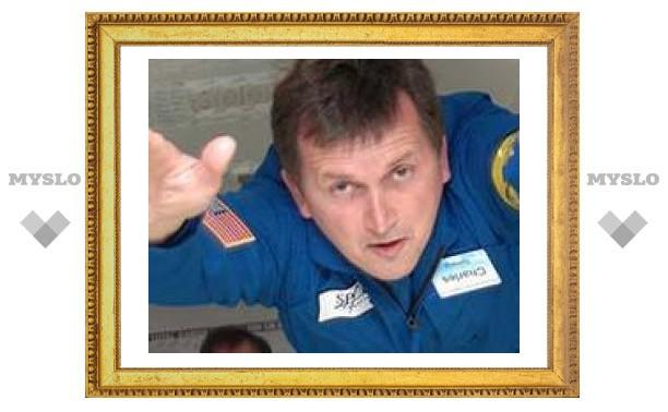 На МКС стартовала 15-я экспедиция и пятый космический турист