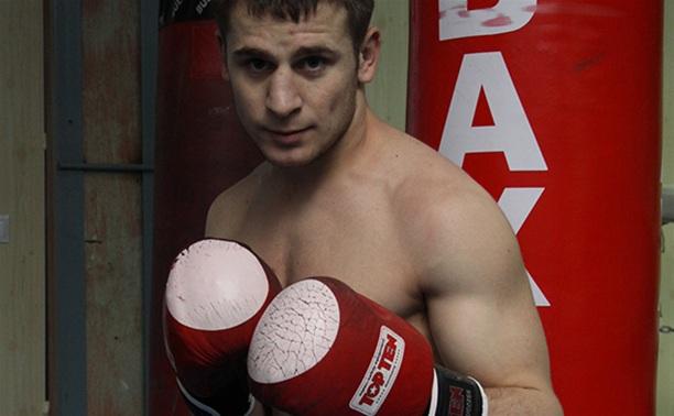 Тульские боксеры отправились на чемпионат страны