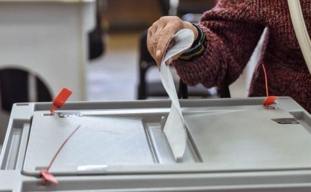 В муниципальном образовании Иваньковское завершилось голосование