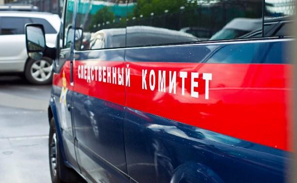 В Пушкинском сквере Тулы мужчина покончил с собой
