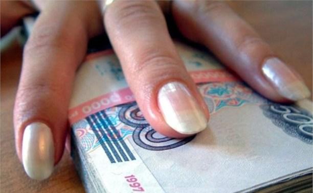Сотрудницу бюро медико-социальной экспертизы подозревают в получении взятки