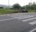 В Тульской области пьяный водитель устроил ДТП: пострадали двое детей