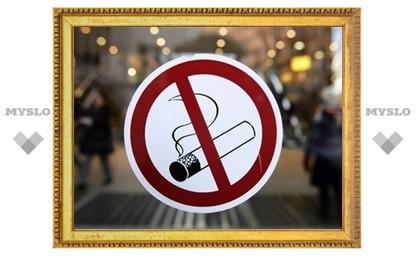 Россиянам запретят курить на работе и в фильмах