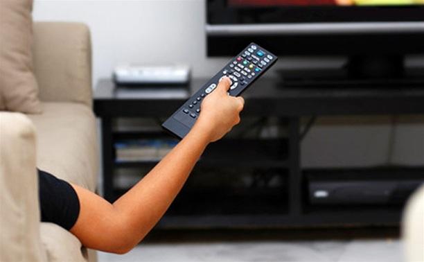 В Туле не работает эфирное телевидение и FM-радио