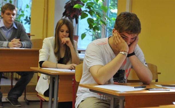 Школьникам разрешат пересдавать ЕГЭ