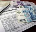 Депутаты хотят увеличить пени за неуплату услуг ЖКХ