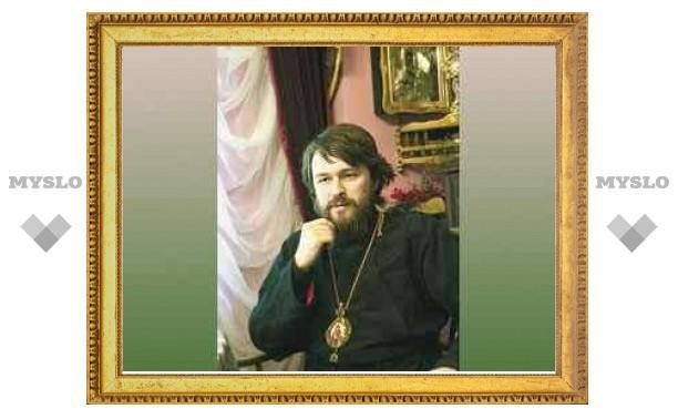 Константинопольский Патриархат не будет вмешиваться в церковные дела на Украине