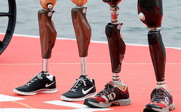Тульских школьников познакомят с паралимпийским движением