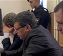 Виктор Волков: «Я согласен с приговором в отношении меня и Дудки»