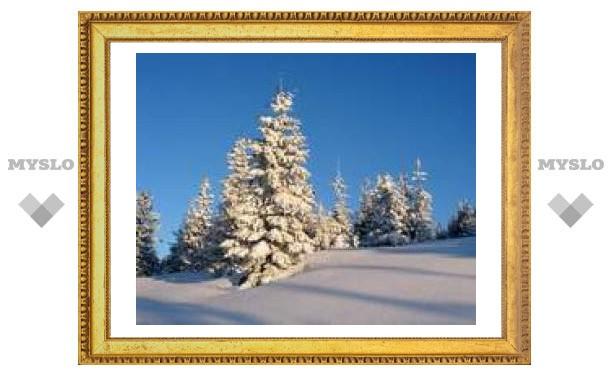 23 января: Каков день, таково и лето