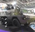 Тульское КБП представит военную технику на выставке в Тайланде