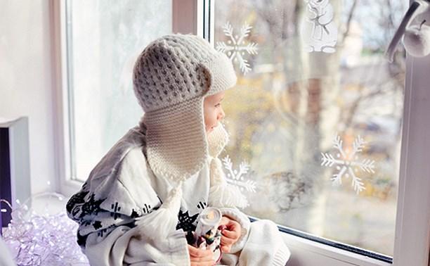 Готовимся в зимним холодам: выбираем пластиковые окна