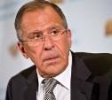Глава МИД РФ призвал россиян отказаться от поездок в Турцию