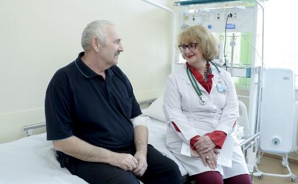 Туляки выбрали любимых докторов: кто они, лучшие врачи области?