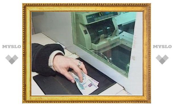 Губернаторов в России будут увольнять за долги по зарплате
