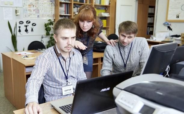 В Туле пройдёт третий областной конкурс программистов TulaCodeCup