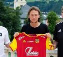 Тульский «Арсенал» подписал защитника из Швеции
