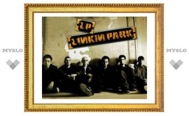 Группа Linkin Park выступит в России