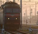 С лета будет запрещено курить в поездах