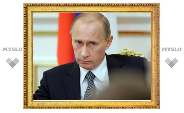 Путин проведет первое заседание совета по развитию отечественного кинематографа