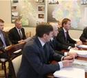 От налоговой базы предприятий региона зависит выполнение Указов Президента