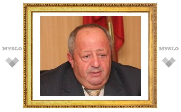 Мэр требует навести порядок на Демидовском рынке