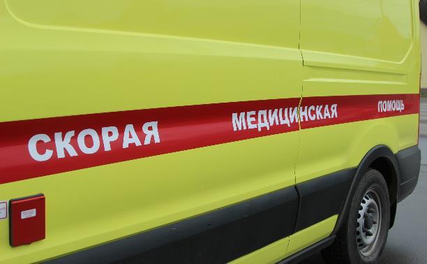 За прошлую неделю в Туле и области cкончались 50 пациентов с COVID-19