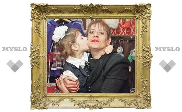 Тулячка Ольга Чинкова: Полиция украла у меня ребенка!