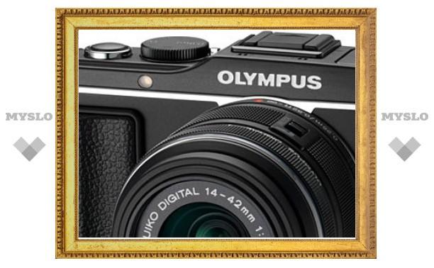 Fujifilm предложил Olympus создать альянс