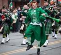 По Туле пройдет ирландский карнавал