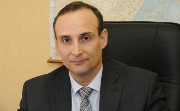 Сегодня по Туле дежурит Дмитрий Александров