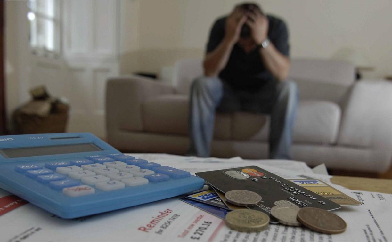 В России 660 тысяч человек признаны потенциальными банкротами