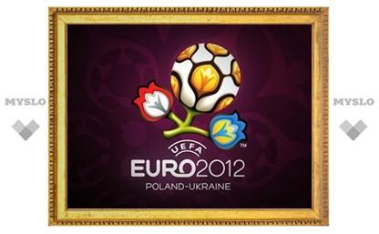 В очередь за билетами на финал Евро-2012 встали 600 тысяч человек