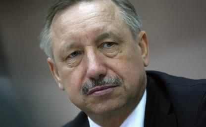 Полномочный представитель Президента в ЦФО прогулялся по Тульскому кремлю
