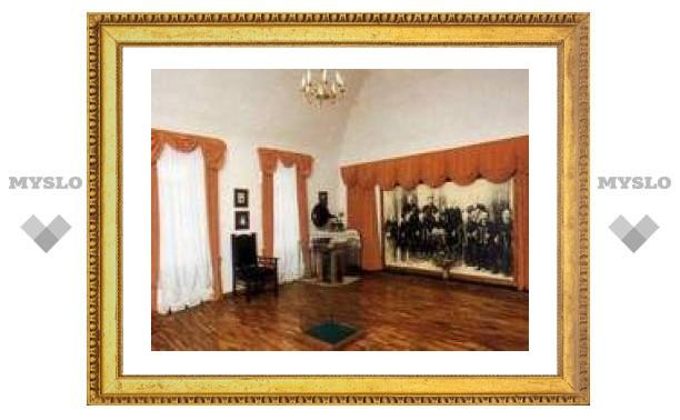 Выставки Тулы