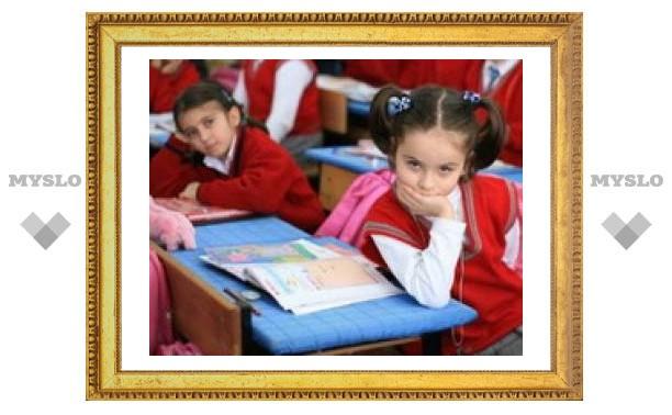 В турецких школах учат ненавидеть христиан